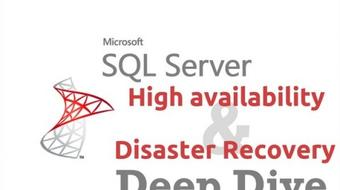 SQL Server High Availability and Disaster Recovery (HA/DR) course image