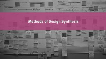 Methods of Design Synthesis: Research to Product Innovation course image