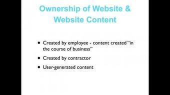 Legal Advice for Entrepreneurs & Start-Ups: Concepts Every Entrepreneur Should Understand. course image