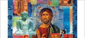 Confucius, Buddha, Jesus, and Muhammad - CD, digital audio course course image