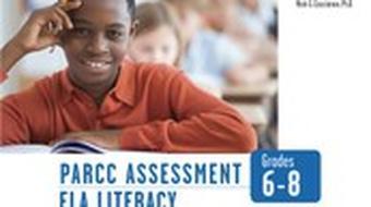Common Core: PARCC® ELA/Literacy Assessments, Grades 6-8 course image
