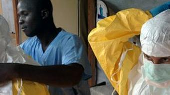 Ebola: Symptoms, History and Origins course image