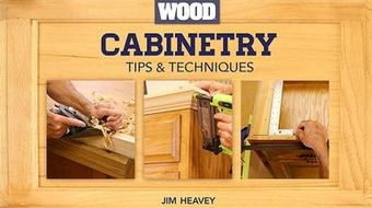 Cabinetry Tips & Techniques course image