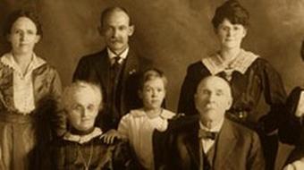 Genealogy Basics course image