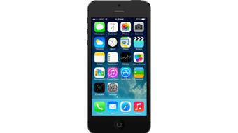 iOS 7: iPhone and iPad Essential Training course image