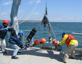 Principles of Oceanographic Instrument Systems -- Sensors and Measurements (13.998) course image