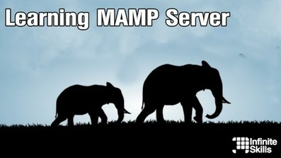 Udemy - Learning MAMP Server - An Infinite Skills Course