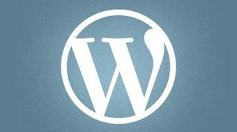 A Beginner's Guide to Using WordPress course image