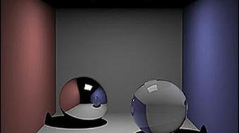 Computer Graphics course image