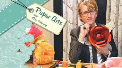 Paper Arts course image