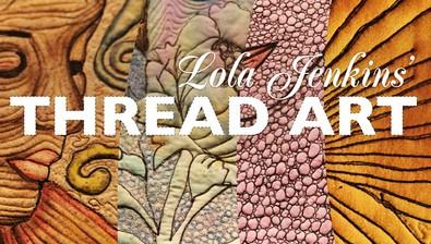 Thread Art course image
