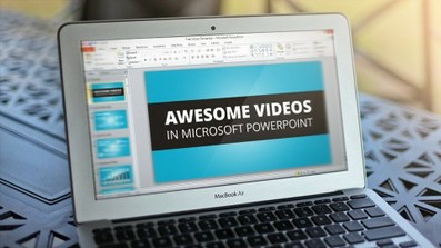 Definitive Guide to Creating Animated Videos in PowerPoint course image