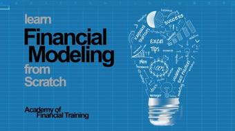 Learn Financial Modeling from Scratch course image