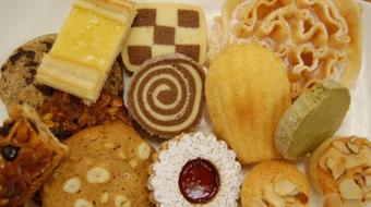 Learn The Pastry Arts - The World Of Cookies course image