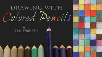 Drawing With Colored Pencils course image