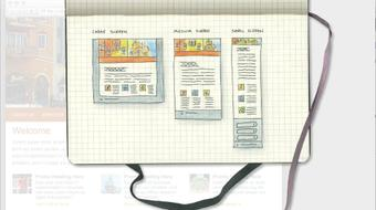 Creating a Responsive Web Design course image
