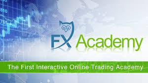FX Academy cover image