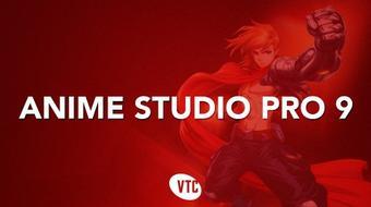 Anime Studio Pro 9