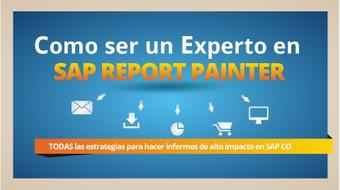 Como ser un Experto en SAP Report Painter  course image