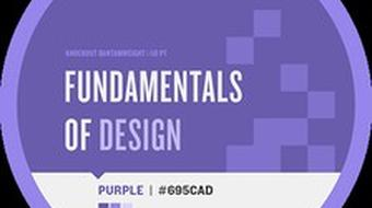 Fundamentals of Design course image