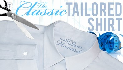 The Classic Tailored Shirt course image