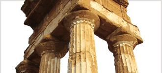 Long Shadow of the Ancient Greek World - CD, digital audio course course image