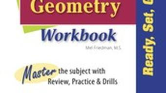 Geometry Workbook course image