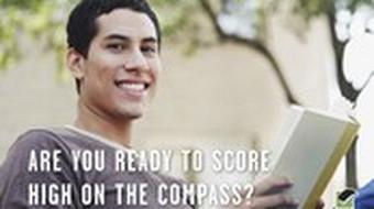COMPASS Exam - Doug French's Verbal  Prep course image