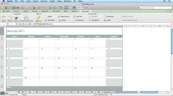 Migrating from Excel 2008 for Mac to Excel 2011 course image