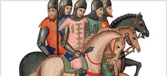 The Era of the Crusades - CD, digital audio course course image