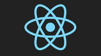 Getting Started With React.js course image