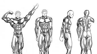 Discover the 7 Secrets to Figure Drawing: Draw Awesome ... course image
