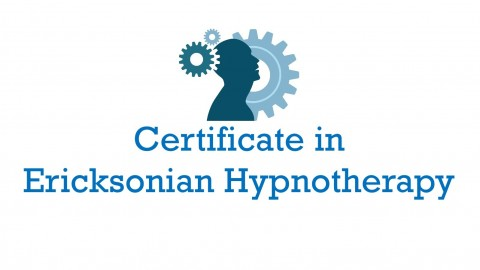 Ericksonian Hypnotherapy Certification Course course image