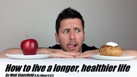 how to live a long life