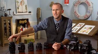 Wedding Photography for Everyone: Fundamentals course image