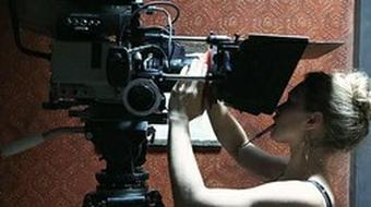 Explore Filmmaking: from Script to Screen course image