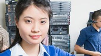 Introduction to Networking course image