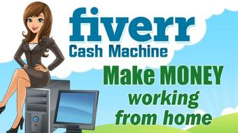 How to use Fiverr to Sustain a Freelance Career course image