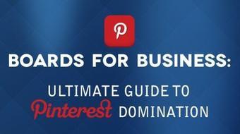 Pinterest Marketing: Get MASSIVE  Sales & Traffic Fast! course image