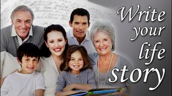 Write Your Life Story course image