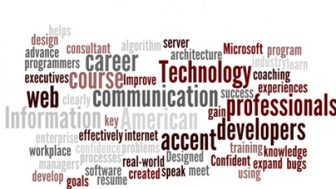 American Accent Training for IT Professionals course image