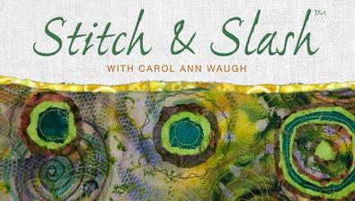 Stitch & Slash course image