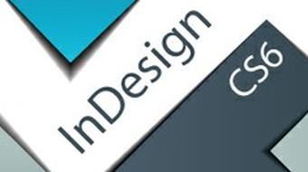 Introduction to InDesign CS6 course image