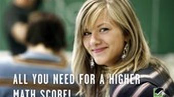 COMPASS Exam - Bob Miller's Math Prep course image