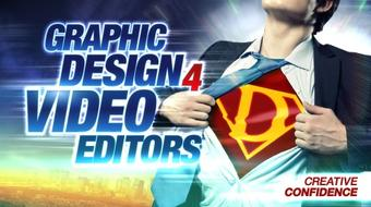 Graphic Design 4 Video Editors course image