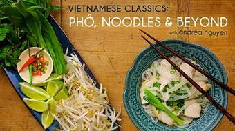 Vietnamese Classics: Pho, Noodles & Beyond course image