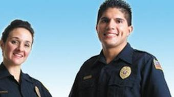 Spanish for Law Enforcement course image