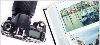 Fundamentals of Photography - DVD, digital video course course image