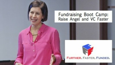 Fundraising Bootcamp: Raise Angel and Venture Capital faster course image