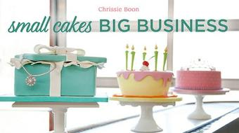 Small Cakes, Big Business course image